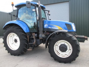 T6080 New Holland