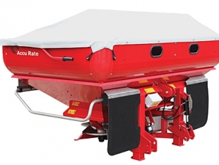 SX C Tech Series Fertiliser Spreader