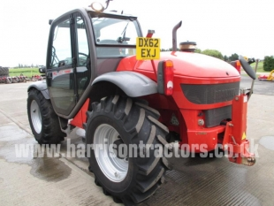 MANITOU 627 TURBO