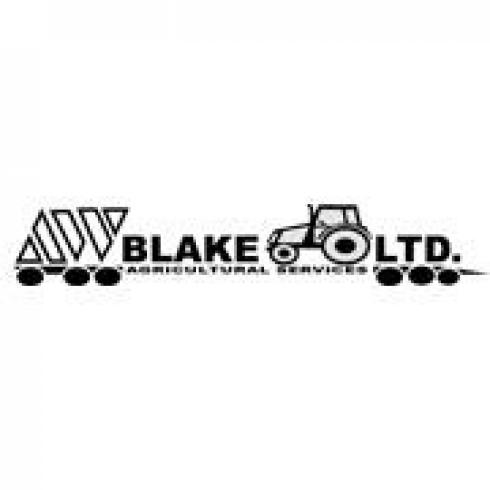 AW Blake limited