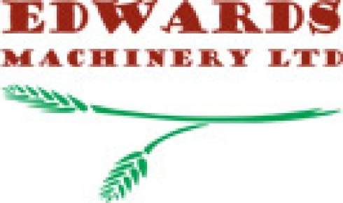 EDWARDS MACHINERY LTD
